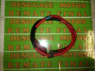 CABLE POSITIVO Kymco People 200